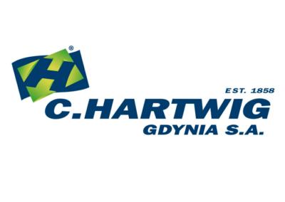 Ocena wdrożenia oprogramowania ERP enova365 w C.HARTWIG GDYNIA S.A.